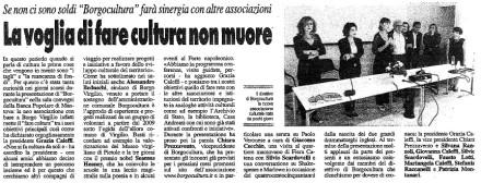 la Voce di Mantova - martedì 16 settembre 2014, pag. 10. Cliccate per ing.randire